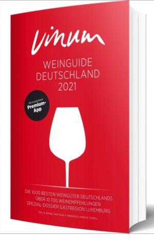 Best of Vinum Weinguide 2021
