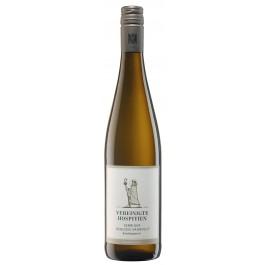 2016 Serriger 'Schloss Saarfels' Riesling Qualitätswein, trocken