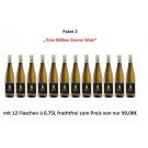 Paket 2 - Eine Million Sterne Wein - 12 Flaschen