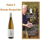 Paket 2 - Grauer Burgunder