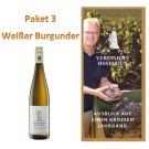 Paket 3 - Weißer Burgunder
